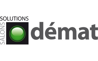 Retrouvez Naelan au Salon Solutions Demat – Stand G6