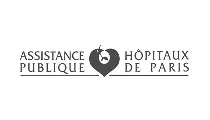 Logo APHP - client Naelan