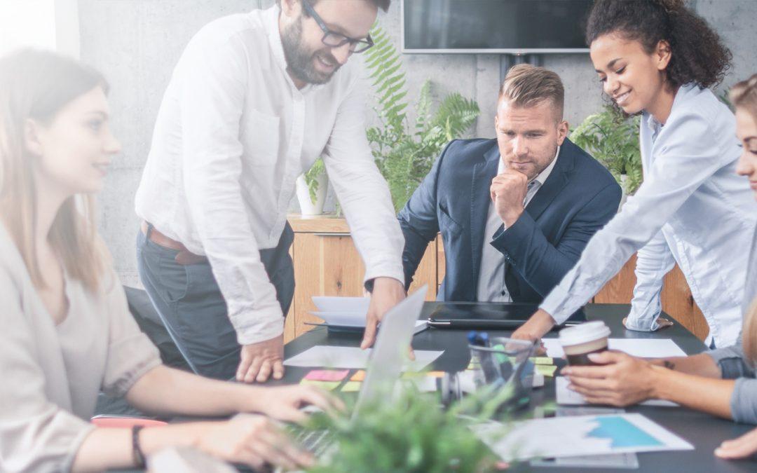 Offre 2019 – Technicien Support Logiciel Client (F/H)