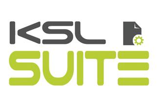 KSL Suite 7.1, un cadeau pour vos utilisateurs métiers !