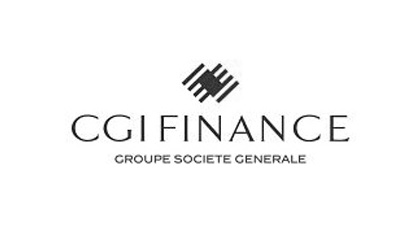 Logo CGI - client Naelan