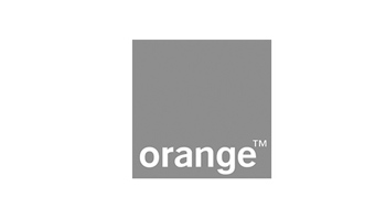 Logo Orange - client Naelan
