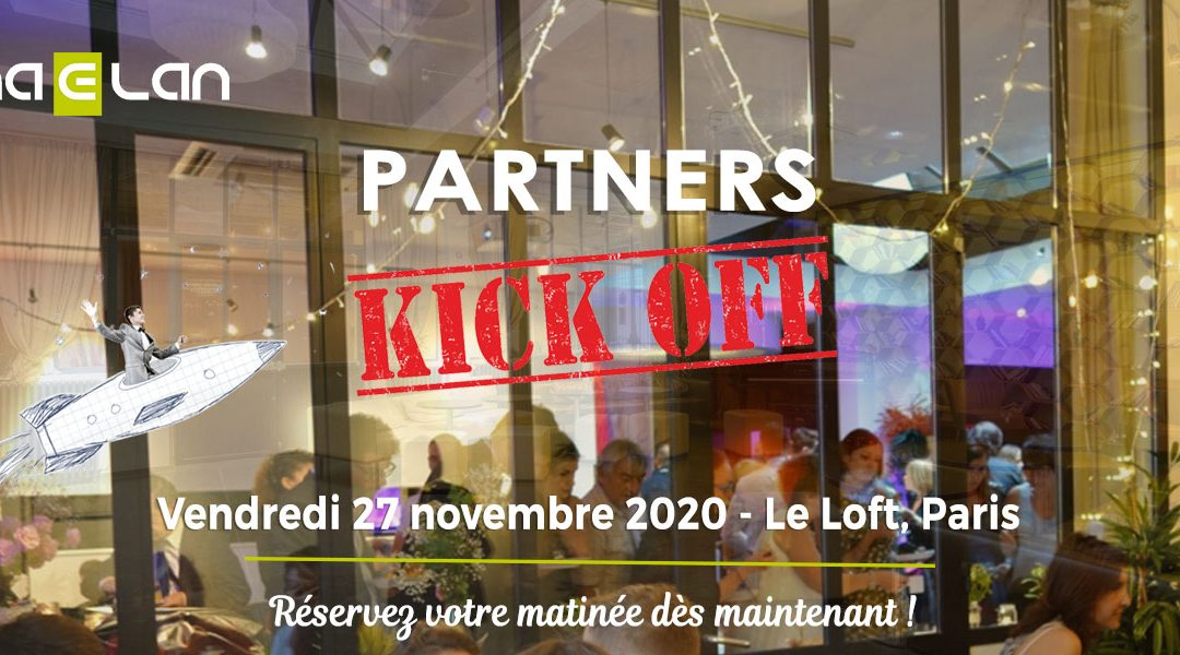 27 novembre 2020 : Spécialiste Salesforce ? Save the date !