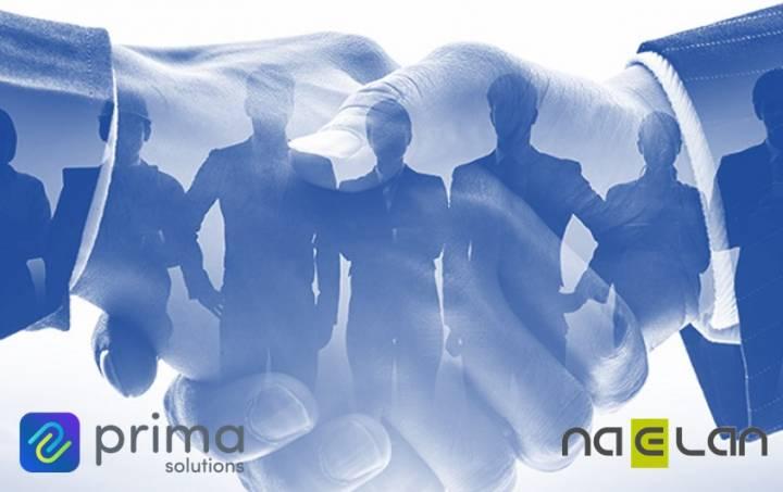 Prima Solutions et Naelan signent un partenariat pour renforcer l'offre éditique proposée aux assureurs